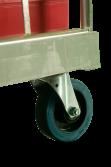 Kunststof rolcontainer