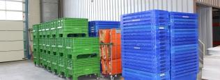 Euromovers Nederland BV heeft Kenbri Fire Fighting verhuisd met behulp van materialen van Roldo Rent